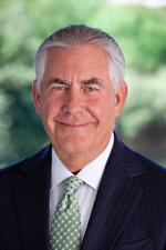 틸러슨 미 국무부 장관